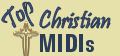 Top Christian MIDIs